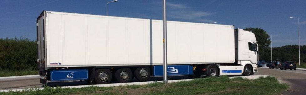 Shipping RoadFreight Airfreight